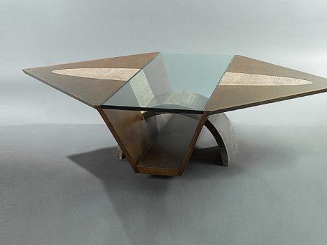 Custom Coffee Tables