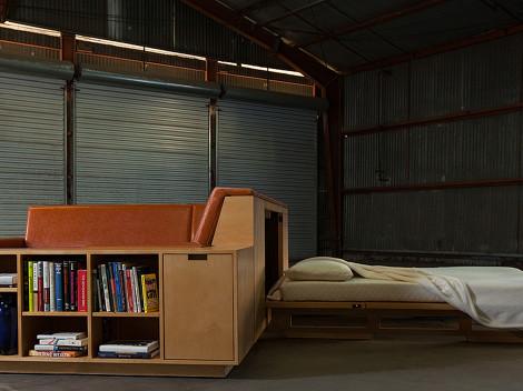 Custom Modern Bedroom Furniture Phoenix