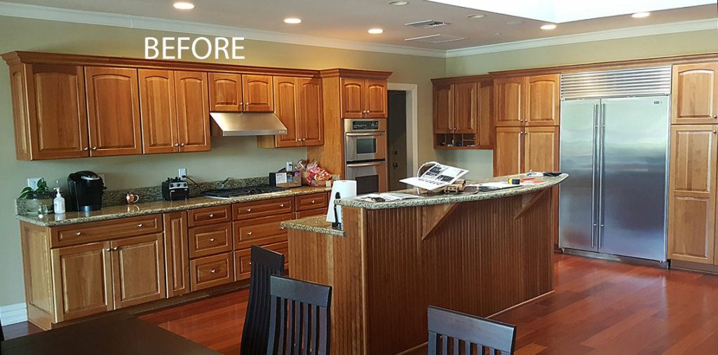 Contemporary Kitchen And Bath Remodeling