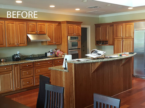 kitchen remodeling by paul rene