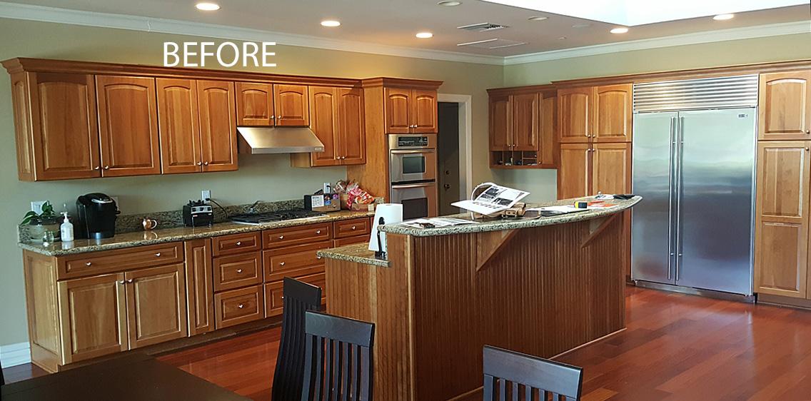 Kitchen Remodel Scottsdale Phoenix Paradise Valley Fountain Hills