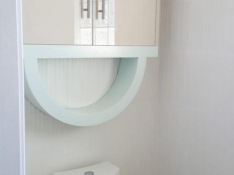 bathroom remodel medicine cabinet