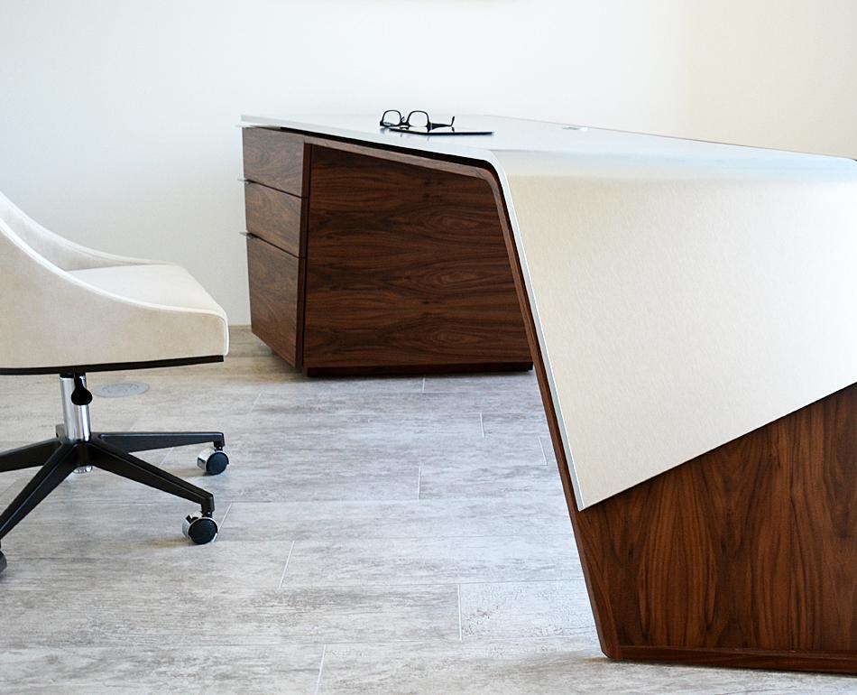 97 Built In Office Furniture Phoenix Az Custom Executive Desk And Office Furniture Paul