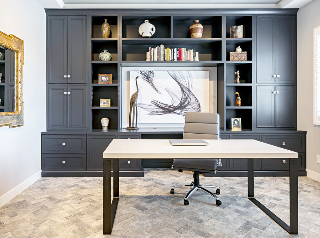 Custom Designed Office Furniture Home Offices